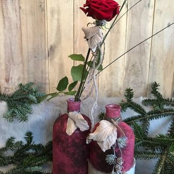 Stylefleurs_proposte_Natale_Rosa